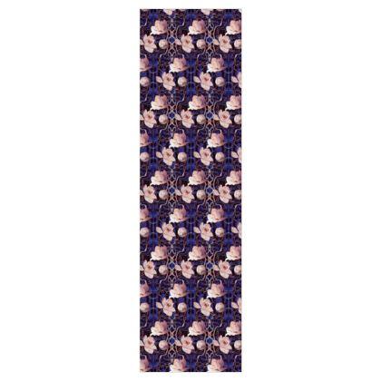 P O I S O N - I V Y: Midnight -  5m Printed Fabric