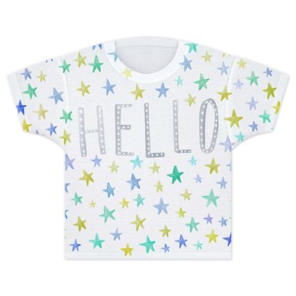 Hello Goodbye T-shirt