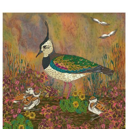 Lapwing Handbag