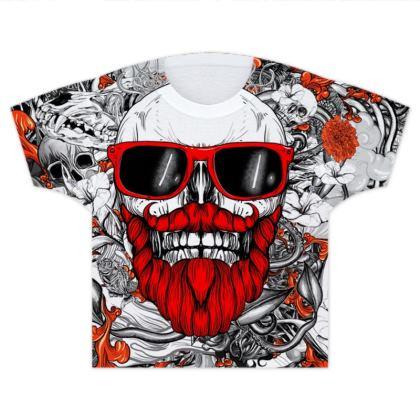 Mr. Cool Kids T Shirts