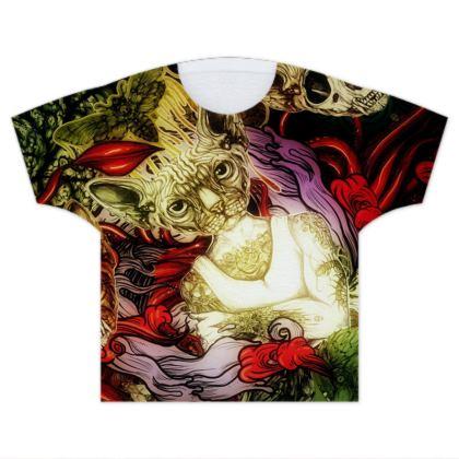 Fourth Mix Kids T Shirts