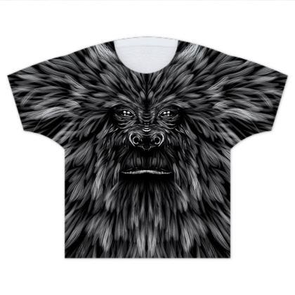 Ape Kids T Shirts