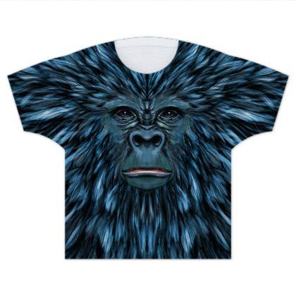 Blue Ape  Kids T Shirts