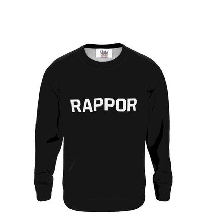 Designer Monochrome Sweatshirt