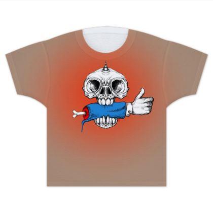 Fetch the Like ! Kids T Shirts
