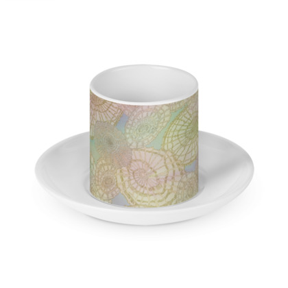 Limpet Waltz Cup