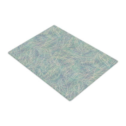 Jazzy Jasper Glass Chopping Board