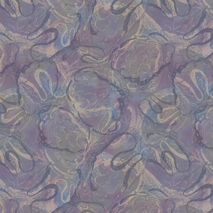 I See Shells Serving Platter