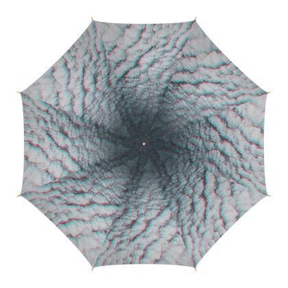 "Umbrella ""Clouds in Aspic"""
