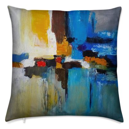 Abstract Luxury Cushions