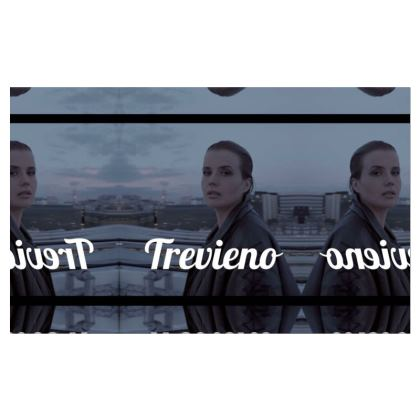 Trevieno My  Lady Zip Top Handbag