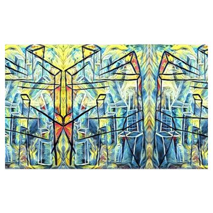 Ignite Zip Top Handbag