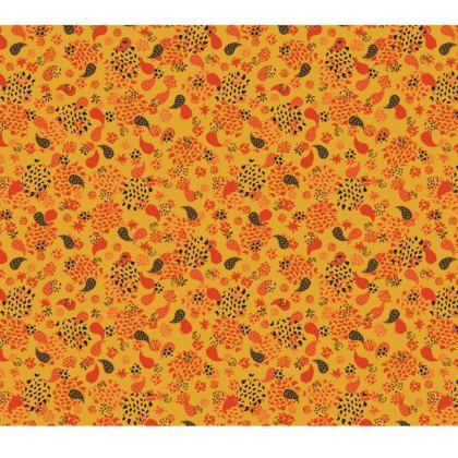 Ditsy Paisley Handbag