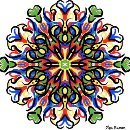 Río Mode Kimono