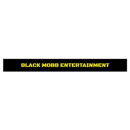 Black Mobb Entertainment Tysic Boxer Briefs
