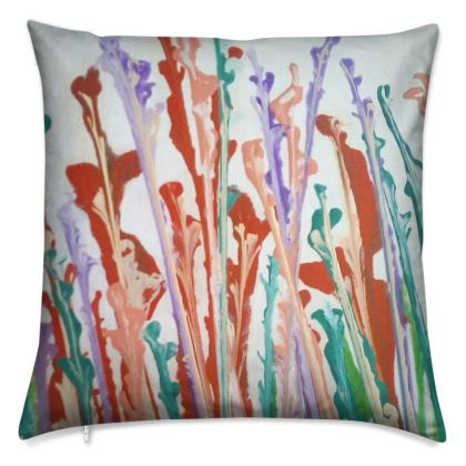 Wildflowers Cushions