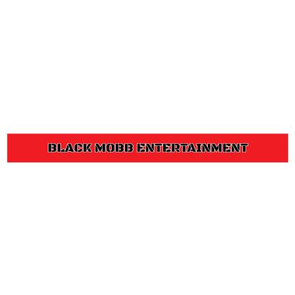 Black Mobb Entertainment Code Red Boxers