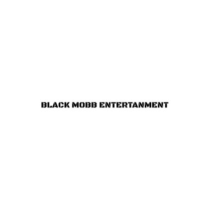 Black Mobb Entertainment Code White Boxers