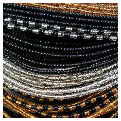Cleopatra Zip Top Handbag