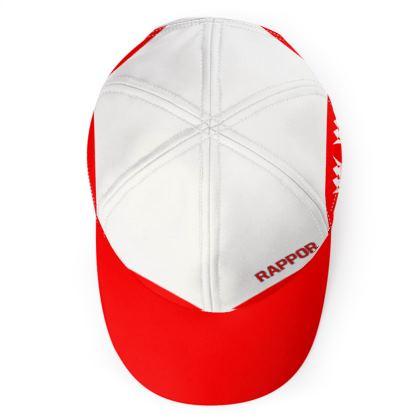 Designer Ghost King Baseball Cap