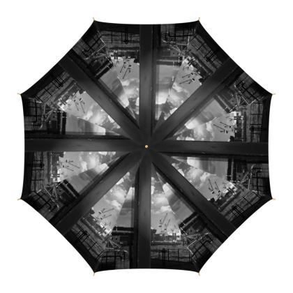 "Umbrella ""Fliegender Hamburger"""