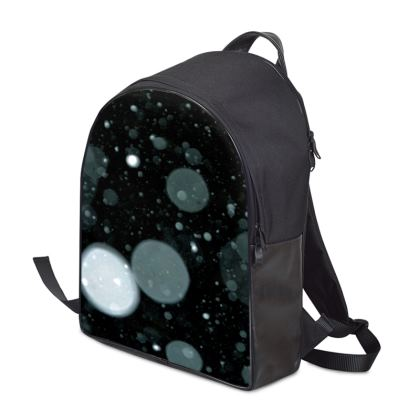 "Backpack ""Blue"""