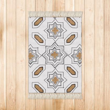 Alfombra Mosaic 1