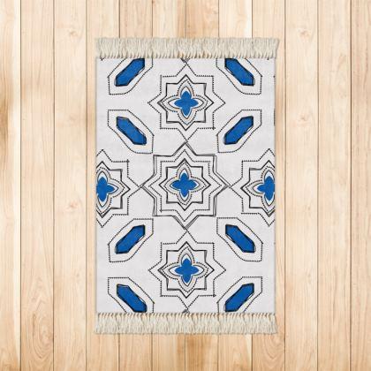 Alfombra Mosaic 2