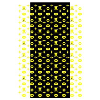 Designer Armada Print Flip Flops