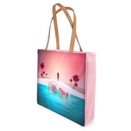 Bikini Beach - Beach Bag