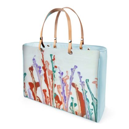 Wildflowers Handbags