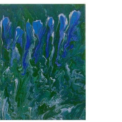 Iris Flip Flops
