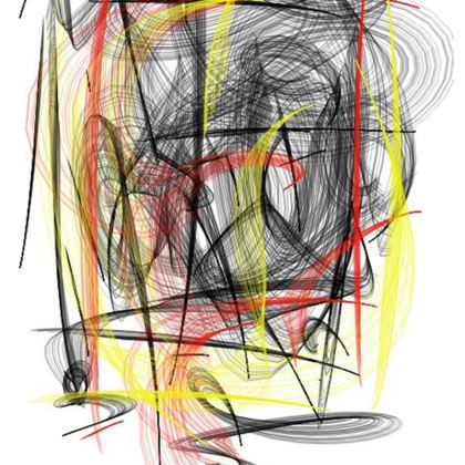 Etopic Zip Top Handbag