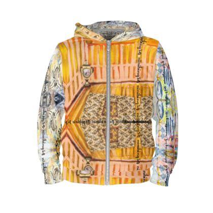 Hoodie size M by ninibing34 ROMAN IMPERIUM #ninibing34 #hoodie