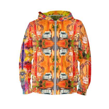 Hoodie size M by ninibing34 RIESEN KRAKE #ninibing34 #hoodie