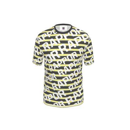 Designer Multi-coloured T-Shirt