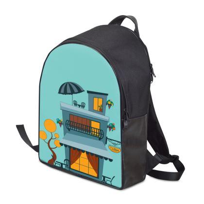 Summer Pub Backpack