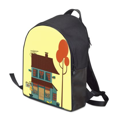 Backery Backpack