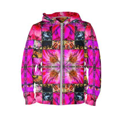 €199,00 HIMBEER 🌹 ROSE  Hoodie size 2 XL