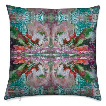 Imagination Cushions