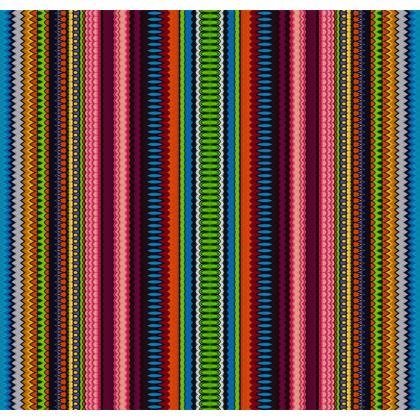 Serape - Custom Flip Flops