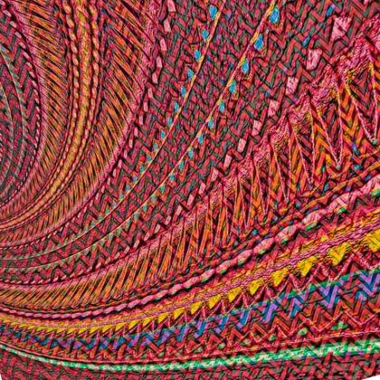 Steel Drums - Fabric Placemats