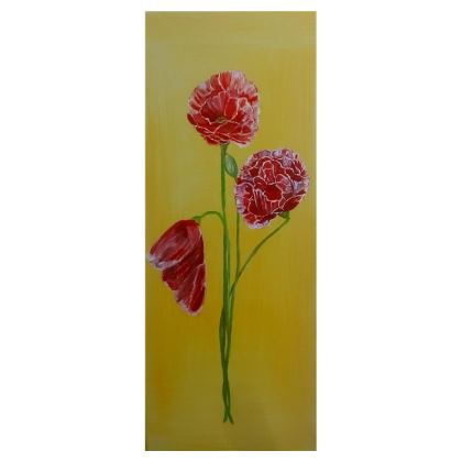 Poppies Flip Flops Clothing and Accessories