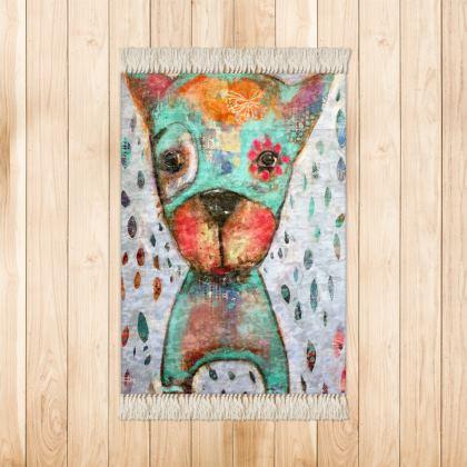 Bludog rug