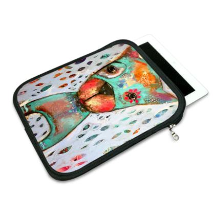 Bludog iPad Slip Case