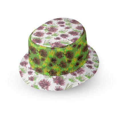 Hedgehog Bucket Hat