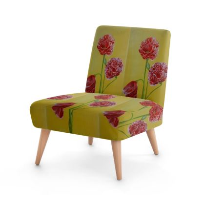 Poppies - Occasional Chair