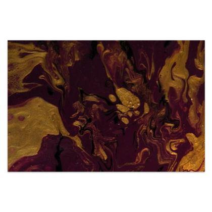 Royal Nebula Sarong