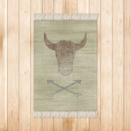 TROPHY RUG - Neutral
