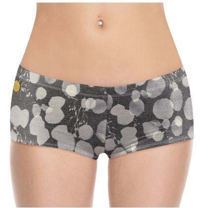 Noya Print Hot Pants
